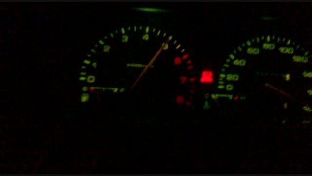 سرعت 180 کیلومتر با پراید 82