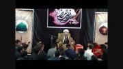 سخنرانی حاج ابراهیم خاکپور