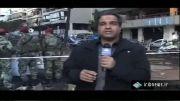 1392/08/28:حمله به سفارت ایران در لبنان،یک روز قبل از ژنو ؟!