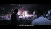 """هنر بقا"" the evil within"