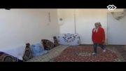 فیلم کوتاه خشکسالی