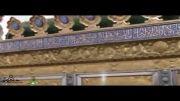 غبار روبی امامزاده سید داود(ع) خوروبیابانک