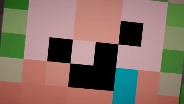 اگر پورتال خاک وجود داشت | Minecraft