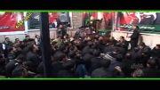 طشت گذاری 91 حاج نظام شاهی - قسمت 2