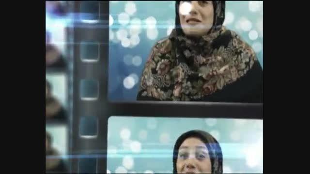 شبنم مقدمی و آلودگی هوای تهران
