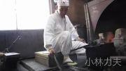 شمشیرهای جناب کوبایاشی، إحتمالا معروفترین سازنده ی کاتانا در جهان