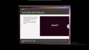 نحوه ی نصب ویندوز لینوکس در شبکه مجازی
