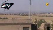 درگیری y p g با داعش وحشی