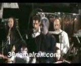وطنم با اجرای مهران مدیری در جشن خانه سینما