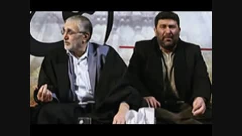 صحبتهای جنجالی سعید حدادیان در مورد احمدی نژاد