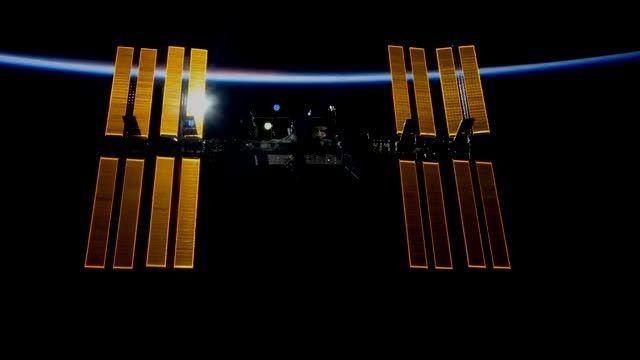 ناسا اولین ویدئو 4K از فضا را منتشر کرد