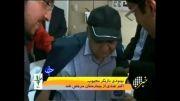 مرخص شدن اکبر عبدی از بیمارستان