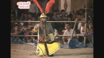 بازم شاهکاری دیگر از سید محسن هاشمی - تحریر در اوج