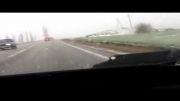 تصادف خفن/حوادث رانندگی