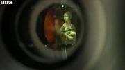 لئوناردو داوینچی سه بار پرتره «بانویی با قاقم» را کشید