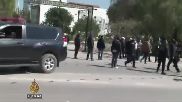 گروگان گیری در تونس با 19 کشته و 22 زخمی