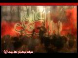 دوست دارم دیوونه باشم | کربلایی مهدی تقی خانی