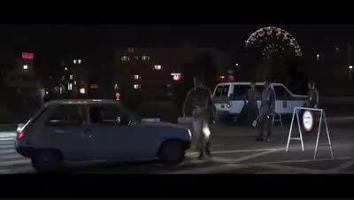 آنونس فیلم نهنگ عنبر با بازی رضا عطاران