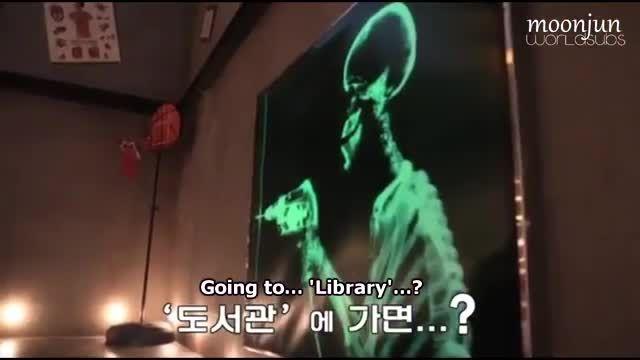 سریال کره ای دکتر غریبه پشت صحنه ی سریال دکتر غریبه