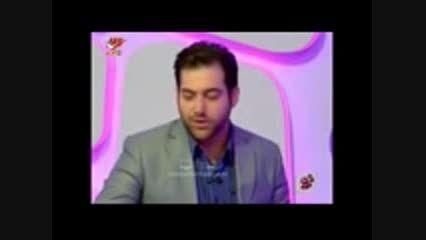واکنش سام درخشانی به شایعه ازدواج با نرگس محمدی