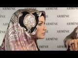 آموزش بستن روسری 7