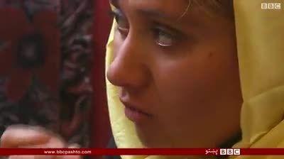 bbc:دختران دوچرخه سوار افغان