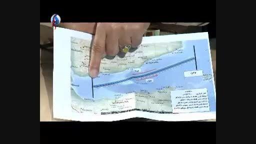 خلیج عدن را ترک نمی کنیم و با اقتدار در منطقه هستیم