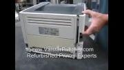آموزش تعویض formatter board پرینتر HP p2015