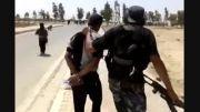 اعدام جدید داعش در تکریت عراق