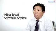 ویدئویی که اهمیت 5G را برای سامسونگ شرح میدهد