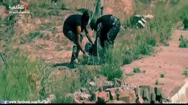 عملیات نیروهای امنیتی عراق در پالایشگاه بیجی