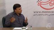 گفتگو با پرویز مظلومی در مورد تیم ملی و تیم استقلال