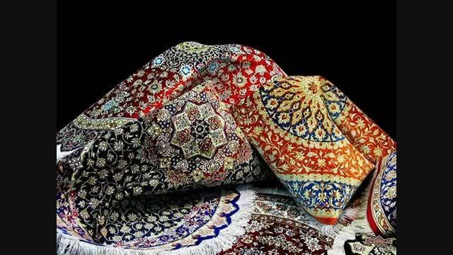 مستند های ایرانی فرش