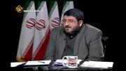 دلیل رفتار مشابه دولت آمریکا با دولت روحانی و خاتمی چیست؟