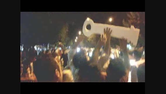 ستاد انتخاباتی دکتر هادی بهادری - 92