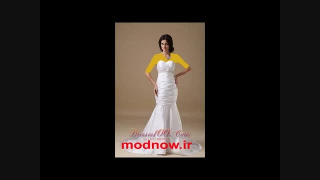 مدل لباس عروس جدید 2015-94 خوشگل