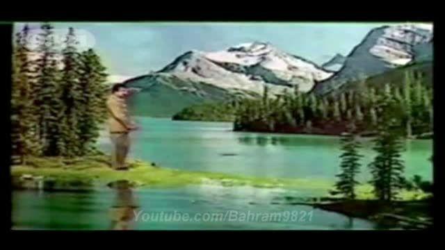 آهنگ قدیمی و خاطره انگیز  شمال با صدای شماعی زاده