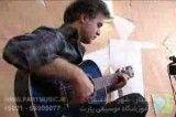 ویدئوی آموزشی گیتار - مالاگوئنا