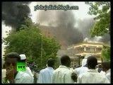 حمله به سفارت آمریکا در سودان