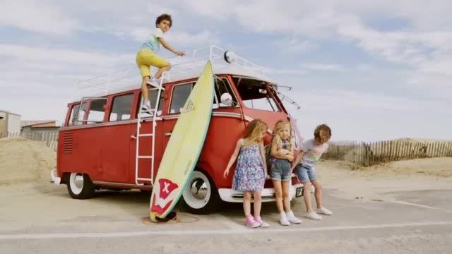 لباس های کودک از برند اروپایی OVS