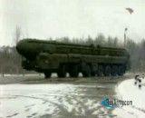 فیلم موشک قاره پیمای توپول روسیه