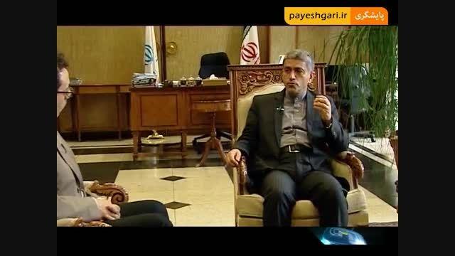 نامه 4 وزیر به رئیس جمهور امروز هم حاشیه ساز شد
