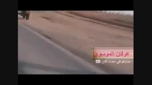 راهی شدن حزب الله عراق برای نابودی داعش در الانبار