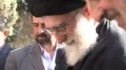 کاشت نهال بدستان مبارک رهبرانقلاب . . . . هر ایرانی یک نهال