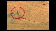 وجود حیات در مریخ