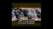 زیباترین  کلیپ؛قدرت نظامی حزب الله لبنان - نسخه موبایل
