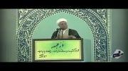 فیلمی منتشر نشده از هاشمی رفسنجانی