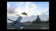 اختلال نرم افزاری جنگنده F35 باعث چرخش هنگام برخاستن شد