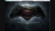 معرفی سایت : سایت تخصصی فیلم بتمن علیه سوپرمن