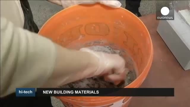 تولید سنگ ساختمانی از آتشفشان